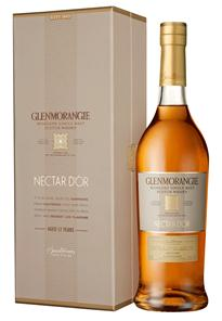 Glenmorangie Scotch Single Malt Nectar d'Or 750ml